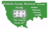 Wakulla County Historical Society Logo